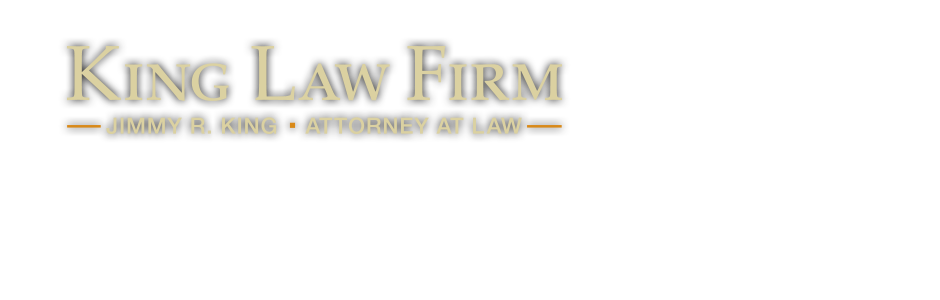 King Law Firm Logo